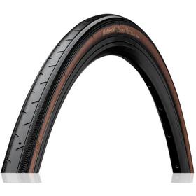 Continental Grand Prix Classic Folding Tire 700x25C PolyX Breaker black/black